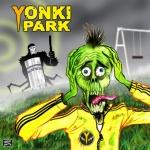 YP: Yonki Park