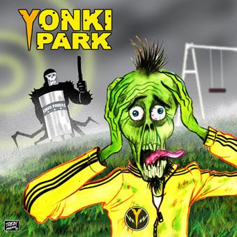 YONKI PARK / Yonki Park