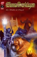 Tierra de Magos #1./ Trebi Mann.