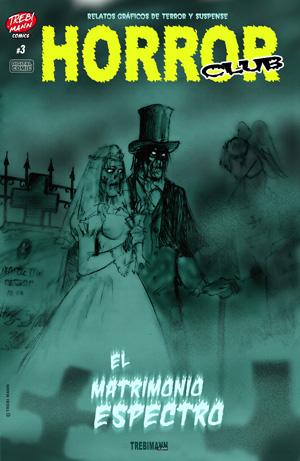 Horror Club #3