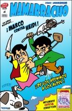 Mamarracho #6 / Trebi Mann