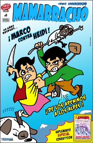 Mamarracho #6