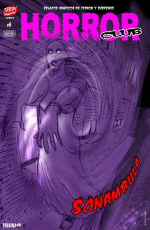 Horror Club #6