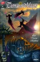Tierra de Magos #5 / Trebi Mann..
