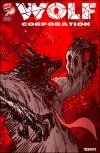 Wolf Corporation #2 / Trebi Mann