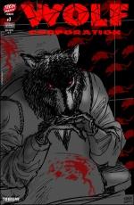 Wolf Corporation #3 / Trebi Mann