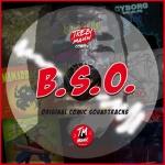 Música / B.S.O. / Cyborg War / Trebi Mann