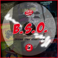 B.S.O. Comics / Trebi Mann