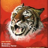 GRAPHIC TM #1: Revista de Cómic e Ilustración.