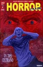 Horror Club #8 . Trebi Mann.