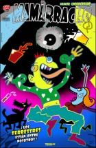 Mamarracho #11. Un Comic de Trebi Mann.