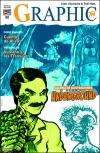 Graphic TM #2. Una Revista de Trebi Mann.