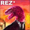 REZ. Un Album de Trebi Mann.
