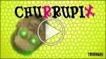 Churrupix: I kill the morning