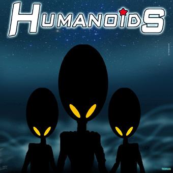 TM Music / Album : HUMANOIDS