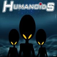 HUMANOIDS / TM Music / Trebi Mann.