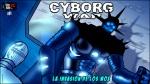 Cyborg War / M #1.Trebi Mann.