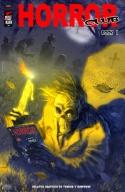 HORROR CLUB Book #1- Novela Gráfica de TREBI MANN.