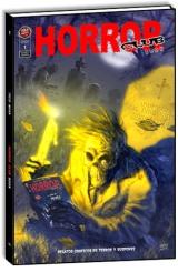 HORROR CLUB Book #1 / Libro