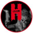 HORROR CLUB LOGO