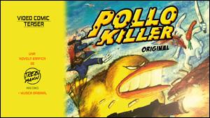 VIDEO / POLLO KILLER / Trebi Mann