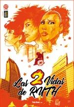 LAS 2 VIDAS DE RUTH. Preview / TREBI MANN.