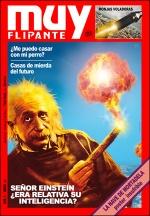 MUY FLIPANTE Nº 2. Revista Parodia de TREBI MANN.